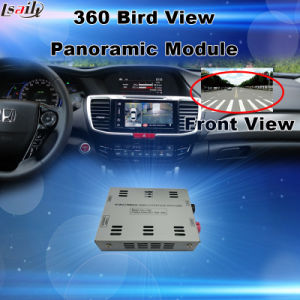 Universal 360 Degree Bird View Panoramic Recorder pictures & photos