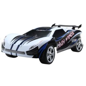1481103-1-10 2.4G 4WD Full Scale High Speed Racing Car High Winds RTR 7.4V 3000mAh Battery pictures & photos