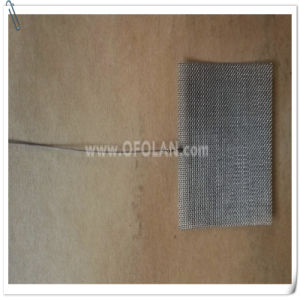 Military Titanium Wrie Mesh pictures & photos