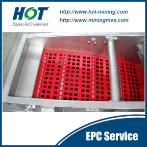 Vibrating Screen Spare Parts Polyurethane Vibrating Screen Panel pictures & photos