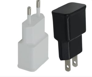 5V 1A Mobile Charger with USB pictures & photos