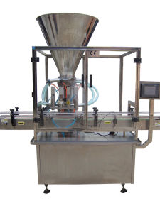 Sauce Filling Machine Sauce Packaging Machinery pictures & photos