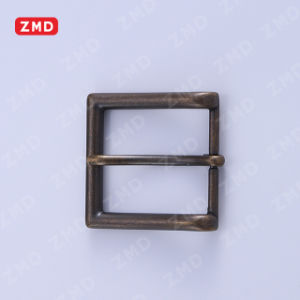 Zinc Alloy Buckle Belt Buckle Casual Buckle Men′s Buckle pictures & photos