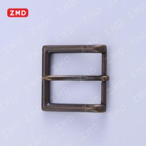 Zinc Alloy Buckle Belt Buckle Casual Buckle Men′s Buckle pictures & photos