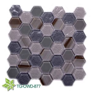 Colored Glass for Mosaics (TG-SHF-074) pictures & photos