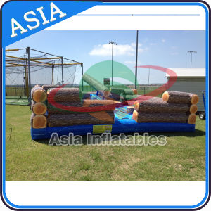 Inflatable Sweeper Game, Inflatable Meltdown Sale, Inflatable Wipeout Eliminator pictures & photos