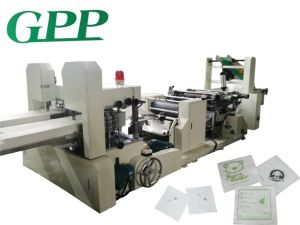 High Speed Embossing and Printing Napkin Paper Making Machine pictures & photos
