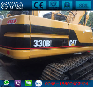 High Quality of Used Caterpillar 330bl Excavators (Cat 330B) pictures & photos