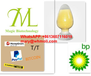 99.5 % CAS 965-93-5 Raw Tren Powder Methyltrienolone Trenbolone for Women / Men pictures & photos