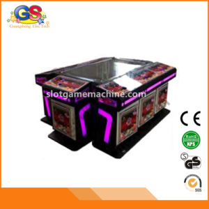 Electronic Amusement Zone Custom Board Big Slot Machines King Fish Games pictures & photos