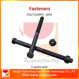 Air Suspension System Allocated Spare Fastener Manufacturer pictures & photos