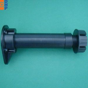 HJF-150A Furniture Leg Set for 150mm Plinth Height, Screw Fixing pictures & photos