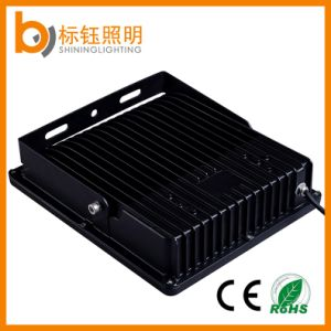 3 Years Warranty Outdoor Ce RoHS Black Shell LED Flood Lamp Waterproof Light 100W LED Floodlight pictures & photos
