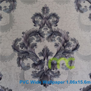 Factory New Design PVC Wallpaper pictures & photos