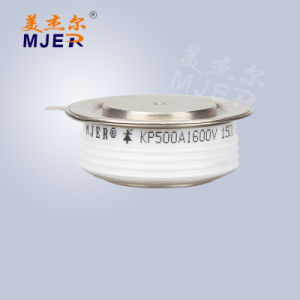 Standard Recovery Semiconductor Thyristor (Capsule Version) Kp Type SCR Thyristor pictures & photos