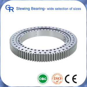 Double Row Ball Slewing Ring, Slewing Bearing Ring, Tower Crane Slewing Ring