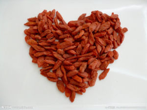 High Quality Low-Pesticide Goji Super Fruit (Ningxia Wolfberry) pictures & photos