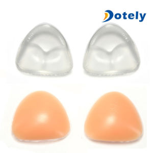 Silicone Breast Enhancer Pads Push up Bra pictures & photos