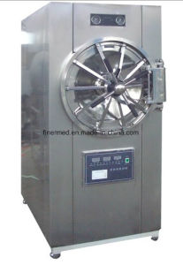 Electric Automatic Portable Pressure Steam Autoclave pictures & photos