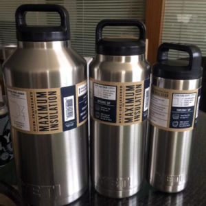 64oz Yeti Rambler Bottle Stainless Steel with Insulated Leak-Proof Cap pictures & photos