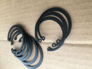 Isuzu Excavator Engine 4HK1/6HK1 Piston Snap/Clips Spring Ring (1-09587081-1) pictures & photos