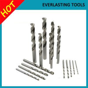 HSS Drill Bits M2 6542 Drill Bits for Metal Drilling