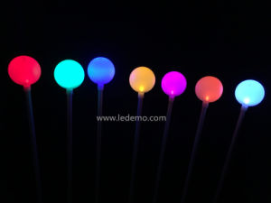 LED 80cm Ball Christmas Light for Decoration pictures & photos