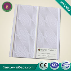 Popular in Middle East Market PVC Ceiling PVC Boards pictures & photos