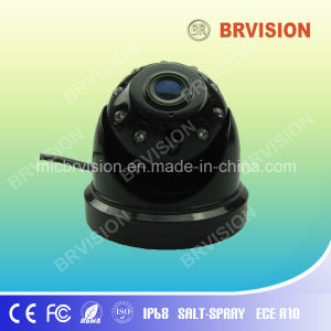 Bus Dome Camera 180 Degree with IR Night pictures & photos