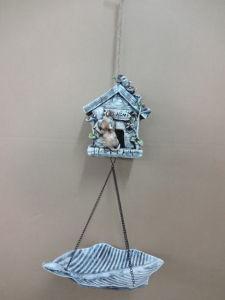 Garden Decoration Bird Feeder Furniture Ornament Craft pictures & photos