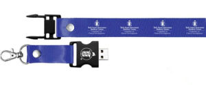 Pendrive Lanyard USB Flash Driver 32GB USB Memory Gadget pictures & photos
