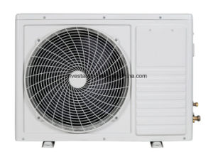 Split on/off 1ton AC R22 with Cooling and Heating pictures & photos
