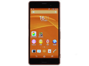 Wholesale Original Unlocked Three Proof Mobile Phone Z3 Smart Phone pictures & photos