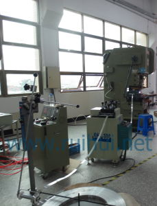 Uncoil Machine Use for Feeding Steel Material pictures & photos