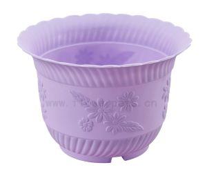 Color Desktop Flower Pot (KD3601N-KD3604N) pictures & photos