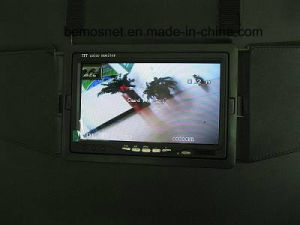 7inch TFT Color Monitor Sewer Inspection Camera pictures & photos