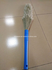No Dust Cleaning Brush Broom Machine pictures & photos