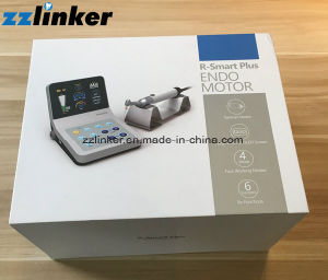 2 in 1 R Smart Plus Dental Endo Motor Apex Locator pictures & photos