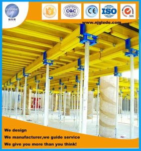 Construction Steel Table Formwork with Manufacturer Design pictures & photos