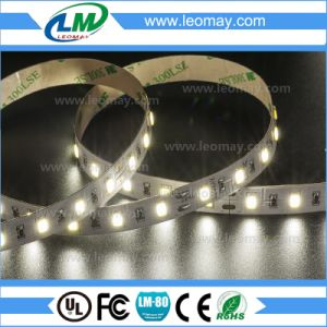 Super Brightness LED List 6000K SMD5630 24VDC Flexible LED Strips pictures & photos