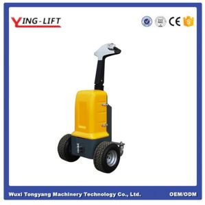 Et Series Mini Electric Tractors with Ce Certificate pictures & photos