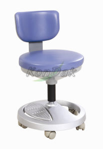 Height Adjustable Elderly Care PT Stool pictures & photos