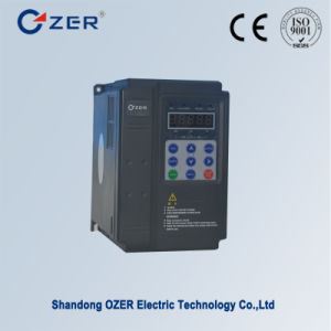 Qd800 Series Vector Control Mini AC Drive VFD, Variable Frequency Inverter pictures & photos