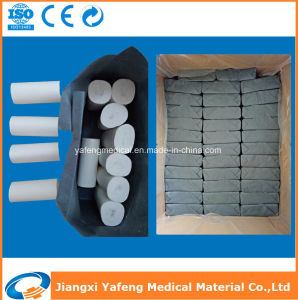 Surgical White Open Weave Gauze Bandage pictures & photos