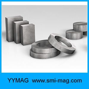 SmCo Magnet Rare Earth Heat Resistant Permanent Magnets pictures & photos