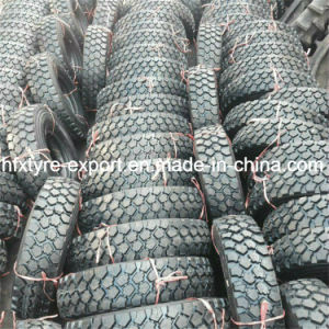 Military Tire 255/100r16 Yellow Sea Brand Tyre Iveco Radial Tyre pictures & photos