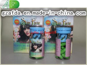 Slim Forte Herbal Weight Loss Pills pictures & photos