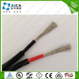 Hot-Sale DC 2.5mm 4mm 10mm Mc4 Solar PV Connector Cable pictures & photos