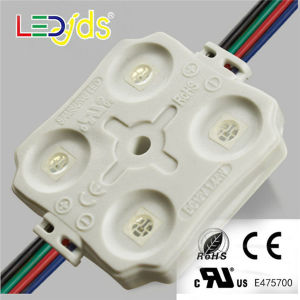 1.44W 4 LEDs Outdoor 5050 SMD LED Injection LED Module pictures & photos