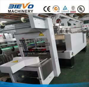 Semi-Auto Heat Shrink Film Packing Machine pictures & photos